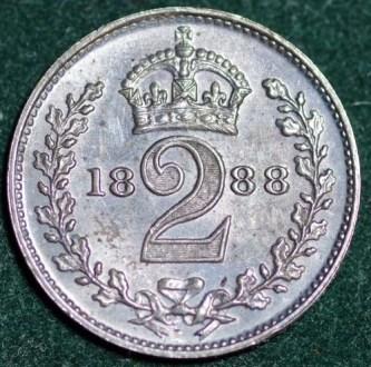 1888 Maundy 2d Rev