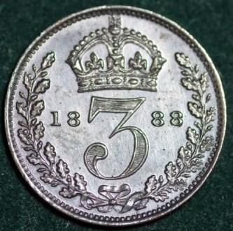 1888 Maundy 3d Rev