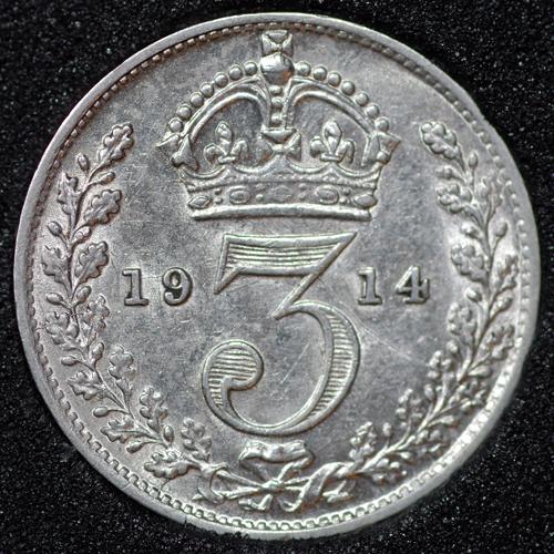 1914 silver threepence bitcoins live bet on kodi