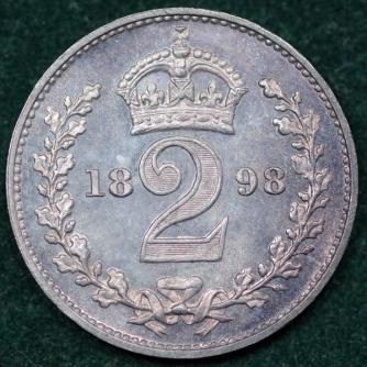 1898 Maundy 2d Victoria Rev Web