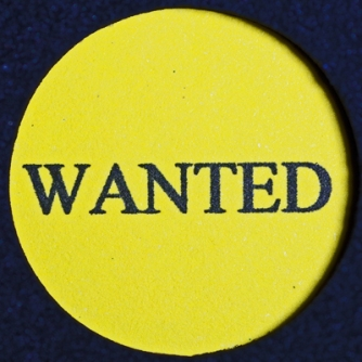 Coin Wanted